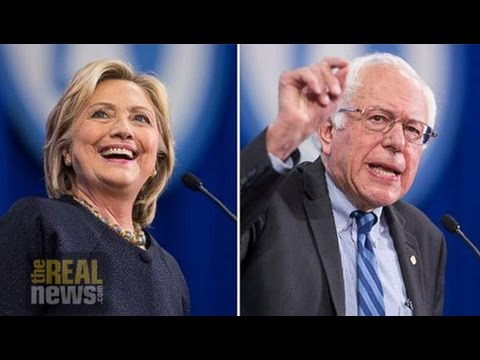 """After Historic Michigan Win, is Bernie Now """"Electable""""? Pt2"""