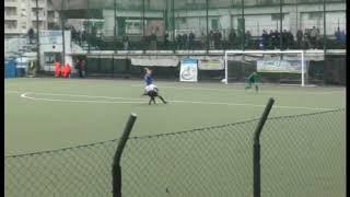 Serie D Girone E Ligorna-Massese 1-0