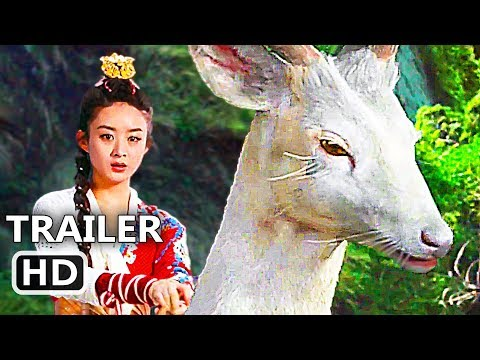 THE MONKEY KING 3 Official Trailer (2018)...