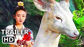 THE MONKEY KING 3 Official Trailer (2018) Action Adventure Movie HD