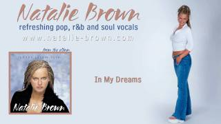 Natalie Brown - In My Dreams