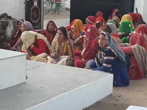 Shekhawati marwadi lokgeet bhajan geet