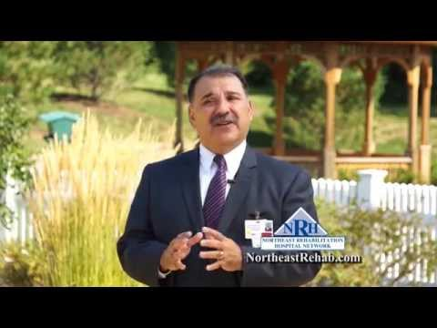 This is New Hampshire Featuring Northeast Rehabilitation Hospital