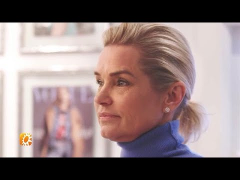 Yolanda Hadid zegt nee tegen botox en siliconen - RTL BOULEVARD