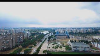 DJI P3 Ashkelon City 2015 thumbnail