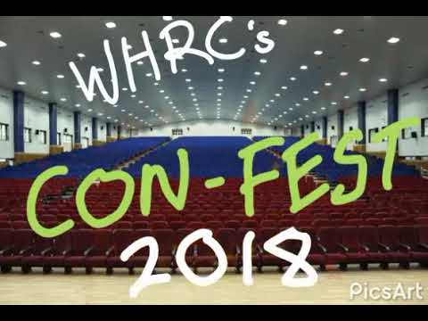World Human Rights Commission Con-Fest