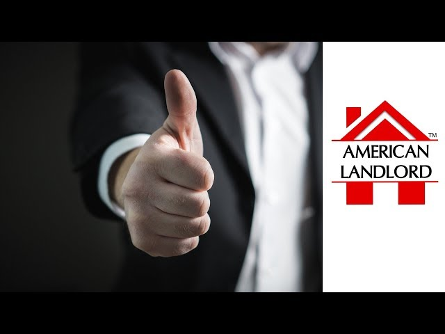 Why Wait for a Better Tenant to Apply | American Landlord