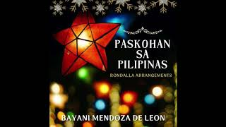 "Pinoy Jazz (based on the Visayan folk song ""Si Pilemon"") - Rondalla Arrangement"