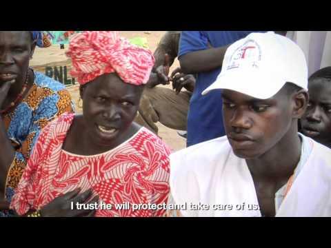 Community Health Workers in Senegal