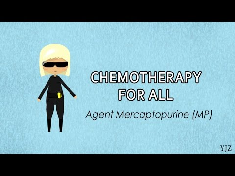 ALLRecovery – Part 3: Chemotherapy for Acute Lymphoblastic Leukemia