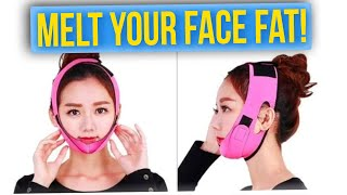 Bizarre Face Bra Allegedly Helps Get Rid of Double Chins?? (ft. Mike Tornabene)