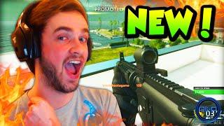 """""""MY FIRST GAME!"""" - Battlefield: Hardline Gameplay (NEW)"""