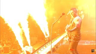 Rammstein - Du Hast (Pinkpop Festival 2016) PROSHOT HD [GER/ENG/RU/ES/FR]