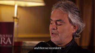 Andrea Bocelli - L'AMOUR ! L'AMOUR! ...AH! LÈVE TOI, SOLEIL - Roméo & Juliette (Commentary)