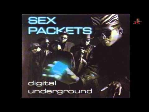 Digital Underground-Sex Packets (1990)