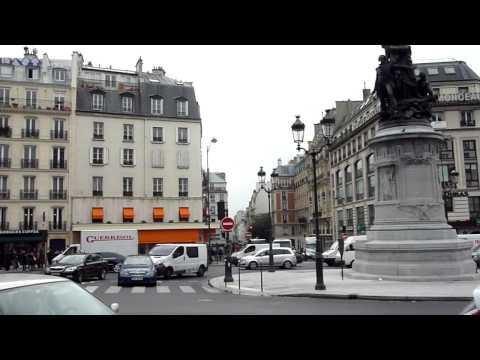 Place de Clichy, Paris