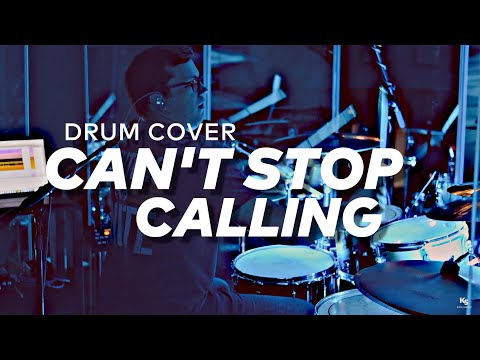 Can't Stop Calling // Jason Nelson // Drum Cover