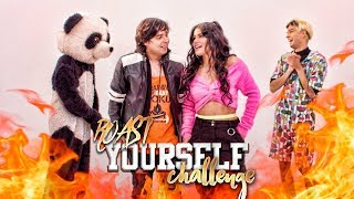 ROAST YOURSELF CHALLENGE - Yolo Aventuras