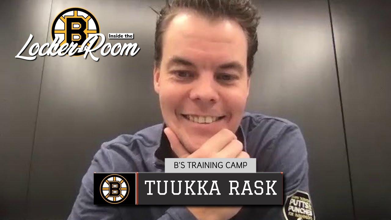 Boston Bruins: Why Tuukka Rask is the best goalie in franchise history
