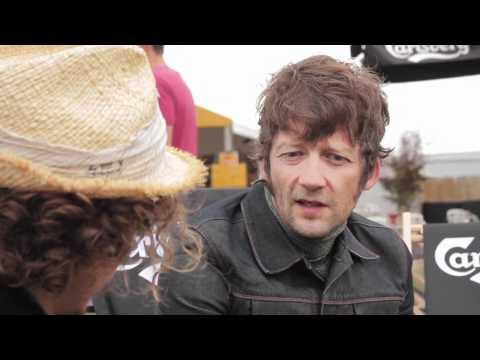 Interview de General Elektriks à Rock en Seine