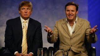 Could Mark Burnett take down Donald Trump?