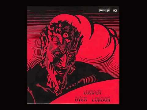 Current 93 - Lucifer Over London