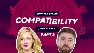 What would SPUNJ be doing if he wasn't working in Esports? | Counter-Strike Compatibility w/ Sjokz