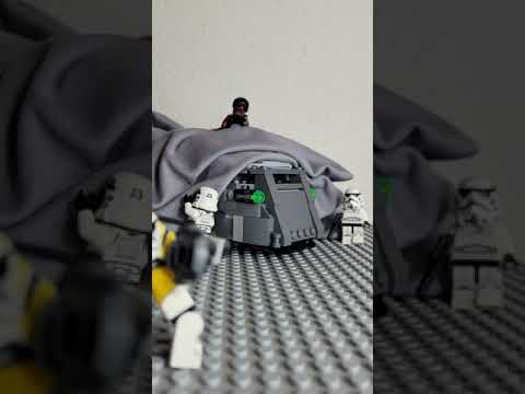 Lego Star Wars Assault Marauder 75311 #shorts