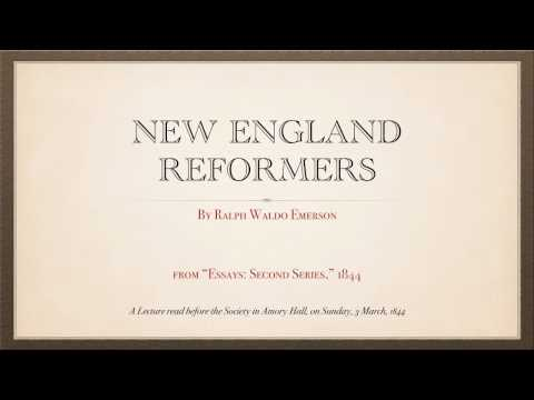a new england nun essay