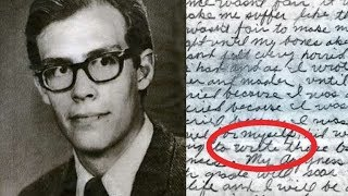 10 Chilling UNSOLVED MYSTERIES With Written Clues