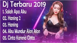 Download Lagu Top Dj Dangdut Terbaru 2020 - Salah Apa aku - Haning - Aku Mundur Alon Alon - Cinta Kerena Cinta mp3
