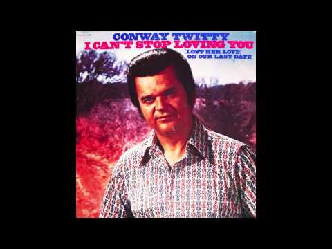 Tight Fittin' Jeans - Conway Twitty