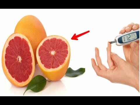 What Are the Effects of Grapefruit on Diabetes? - Natural diabetes