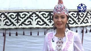 Самара Каримова Кара жорга