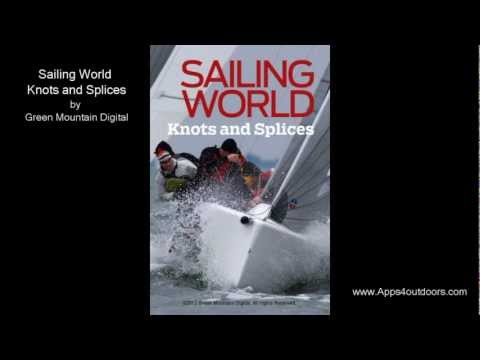Sailing World Knots and Splices - video | walk-through