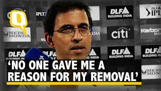 The Quint: Harsha Bhogle Dropped From Commentary Team For IPL 2016