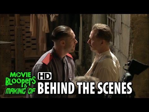 Child 44 (2015) Making of & Behind the Scenes