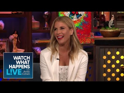 Tracy Tutor's Real Estate Advice For #RHONY | MDLLA And RHONY | WWHL