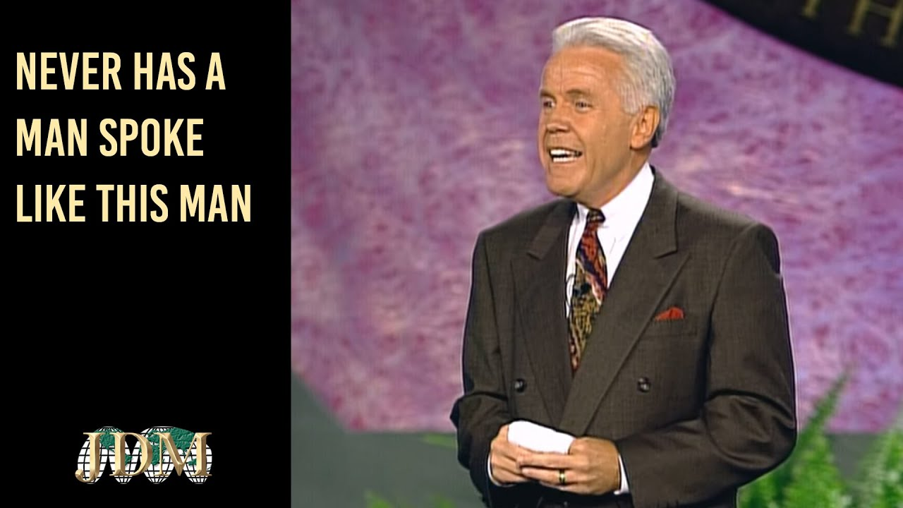 Download Never Has a  Man Spoke  Like This Man, Part 1