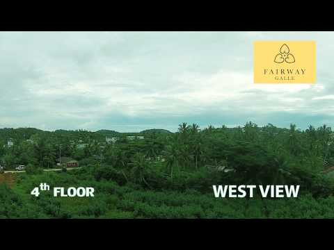 4th Floor West View