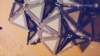 Строительные материалы из полимеров. Фантастика или реальность? - hi-tech(Как полагают исследователи из барселонского НИИ современного градостроения и экспериментальной архитект..., 2014-11-25T15:11:05.000Z)