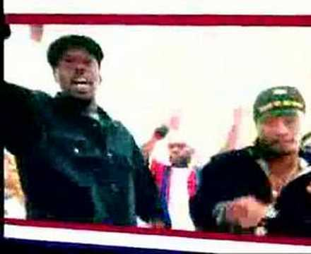 "Boot Camp Clik - ""Think Back / And So..."" (Music Video)"