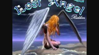 LOST ANGEL RIDDIM MIXX - VYBZ KARTEL, TOMMY LEE, POPCAAN, GAZA SLIM SHAWN STORM