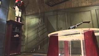 Fort Boyard (Форт Боярд). Серия 6. Русский сезон. [Часть 1]