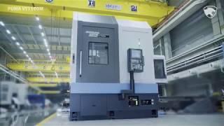 PUMA VT1100M - ATC (KR)