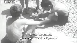 1961 yılında hazırladığı İstanbul belgeseli