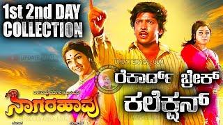 Nagarahavu Collection | Vishnuvardhan Nagarahavu Movie Collection 2018