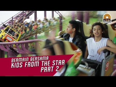 Bermain Bersama Kids From The Star & Fans Part 2