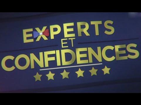 Valentin Porte   Experts et Confidences [2017-03-02]