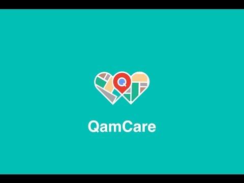 QamCare App. Pitch Video. Technovation Kazakhstan